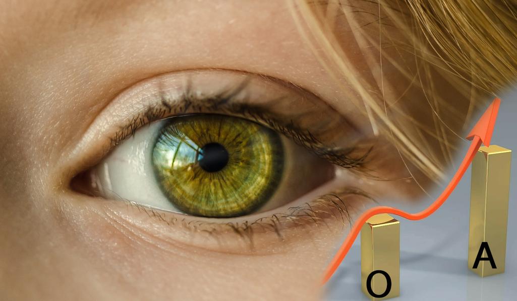 Vedligehold dit syn med særlige antioxidanter