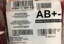 Blodtype AB, Barnet eller Originalen