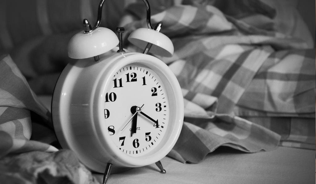 Kræftrisiko mindskes ved lang tids søvn hos mænd, men ikke hos kvinder