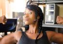 Moderat fysisk motion kan holde kroppen ung i længere tid