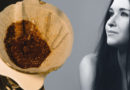 Dit kaffegrums er meget værdifuldt for din hud