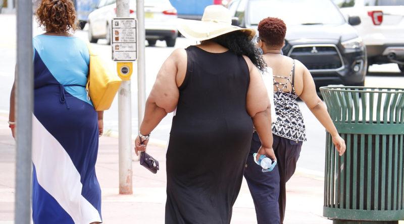 Bliv gift, og bliv overvægtig