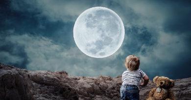 Fuldmåne kan påvirke søvnmønster, viser nye undersøgelser