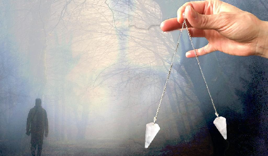 Et pendul er mere præcis end tilfældighed