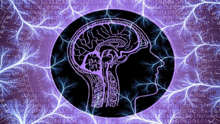 Multipel sklerose forbundet med radiostråling