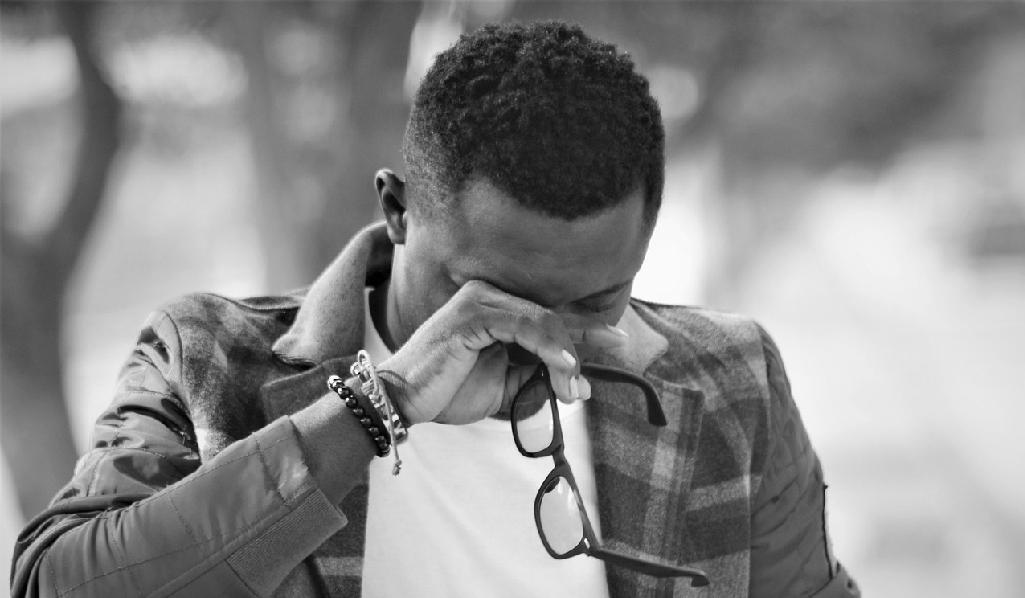 21-årige psykisk skadet efter test