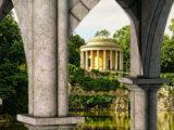 Den magnetiske hjerne og templer